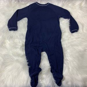 Ralph Lauren One Pieces - Ralph Lauren 9 Months Boy Coverall